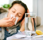 latest blog: Flu