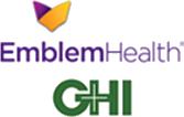 Emblem Health Logo