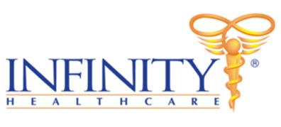 infinuty Healthcare Logo